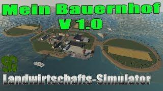 "[""Farming"", ""Simulator"", ""LS19"", ""Modvorstellung"", ""Landwirtschafts-Simulator"", "":Mein Bauernhof"", ""LS19 Mapvorstellung Landwirtschafts-Simulator :Mein Bauernhof""]"