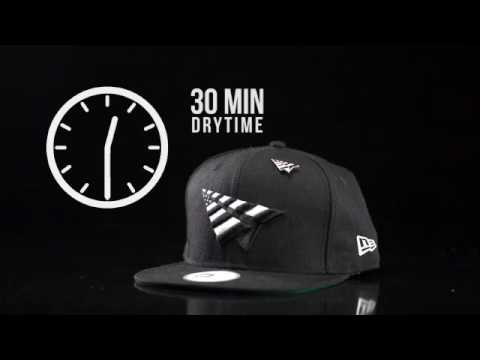 4ad83758a5573a CREP PROTECT X NEW ERA - YouTube