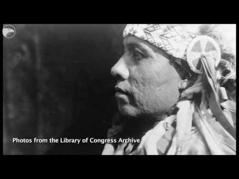 Last remaining speaker of the Wichita language dies at 89