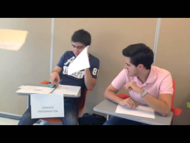 Semestre lean lab Travel Video