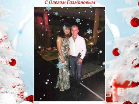 Елена Дога  Новогоднее волшебство