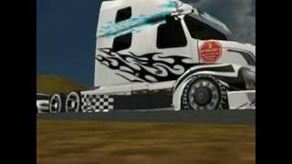 Grand Truck Simulator Como colocar Skin na Carga 13 skin na descrição ok