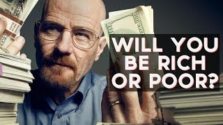 Will You Be Rich Or Poor? | Fun Tests