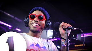 Watch Anderson paak Jet Black feat Brandy video