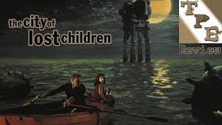 The City of Lost Children (PS1) - Review