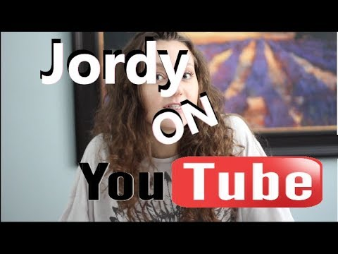 Welcome To YouTube - JORDAN TODOSEY - Guess Who's BACK!
