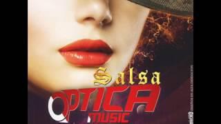 SALSA 2017 OPTICA MUSIC DJ GABRIEL MIX  DJ DANIEL GONZALES