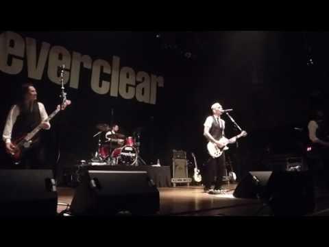 Everclear - Local God (Houston 06.24.17) HD