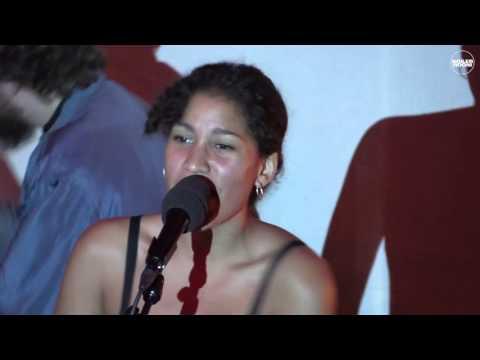 Charlotte Dos Santos Boiler Room Oslo Live...