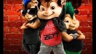 SEVERINA FEAT FM - ITALIANA 2012-Alvin i veverice