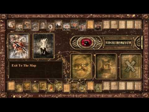 Painkiller: Battle out of Hell - BOOH Tarot Cards Preservation - Glitch |