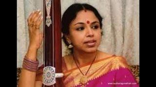 Sudha Raghunathan-evari_bOdhanavini-Abhogi