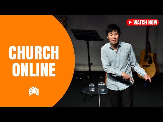SEASONS - JOY, PURPOSE & CHRIST - SUNDAY 11TH OCT - CHURCH ONLINE