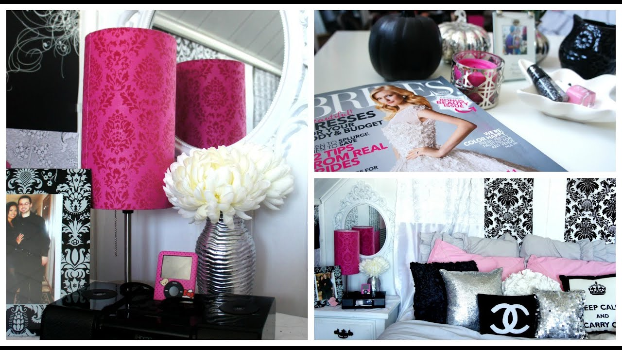 Room Make Over And Coffee Table Decorating Belinda