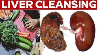 Health Tips In Urdu/Hindi | Foods To Clean Liver And Remove Fat | Healthy Liver