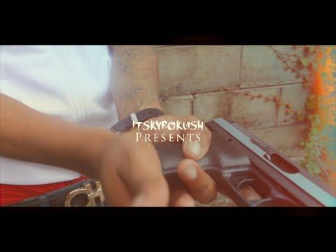 "O.T.F Ike Boy ""20k"" (Official Video) Shot By | @KyroKush"