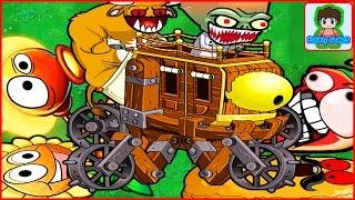 Игра Зомби против Растений  2 от Фаника Plants vs zombies 2 (34)