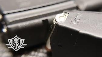 10mm Auto ≠ .41 Magnum. MYTH BUSTED? 10mm vs .41 Mag Ballistics Comparison