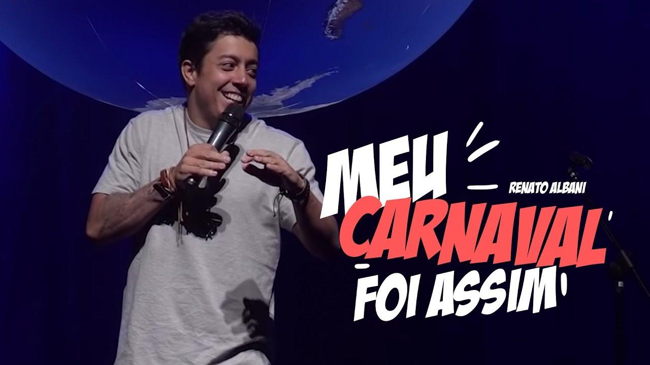 Renato Albani - Meu Carnaval Foi Assim