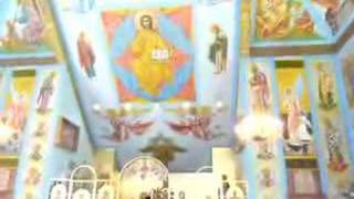 Cherubic Hymn, Holy Angels Byzantine Catholic Church