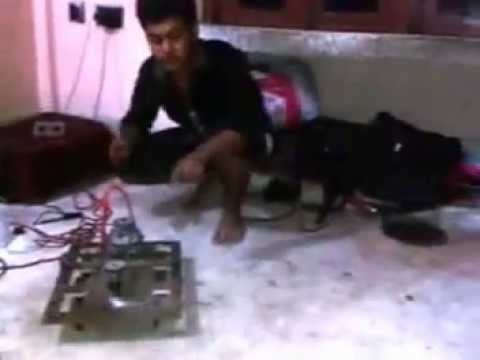ROBOT- THE ULTIMATE DESTROYER BEFORE THE WAR- TICT/ TECH-FEST/PRABUDDHA/ROBO-WAR/ SILVADRA