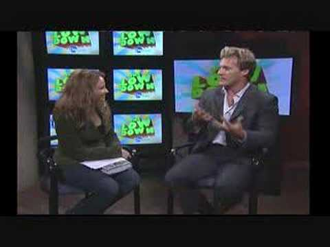 Chris Jericho Interview 11/1/07