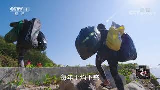 《瞬间中国》 20200113 李波| CCTV