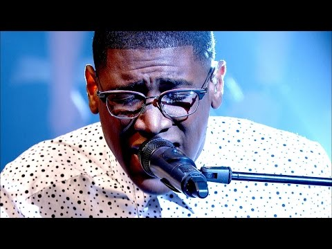 Labrinth - Misbehavin' - Later... with Jools Holland - BBC Two