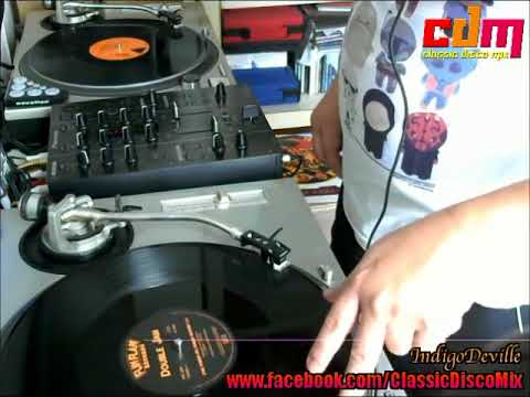 Old School Vinyl Set 17