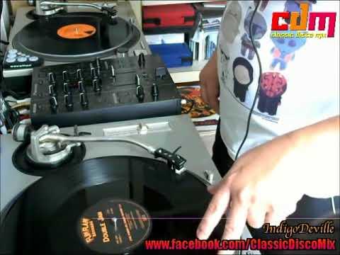 Old School Vinyl Set 17