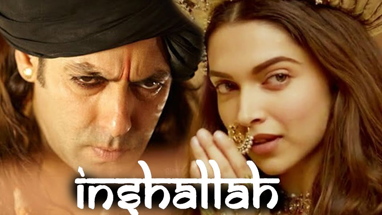 Deepika Padukone And Salman Khan Movie Deepika Padukon...