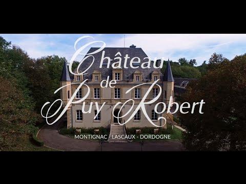 Château de Puy Robert