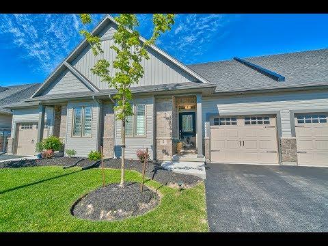 9528 Hendershot Blvd. #5 - Niagara Falls L2H0G6  Ontario - The Barry Team - MLS & Realtor.ca