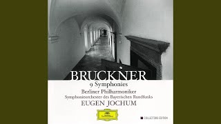 Bruckner: Symphony No.8 in C minor - 2. Scherzo (Allegro moderato) - Trio