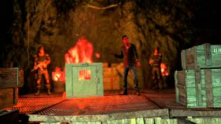 Far Cry 3 - Savages Character Trailer Three The Tyrant: Hoyt Meet Hoyt [HD]