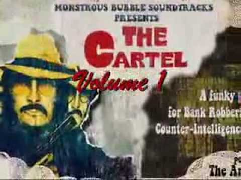 the Amorphous Androgynous the CARTEL Vol 1 the WASP/the BUG/ BANKSTERS/REGRETS mp3