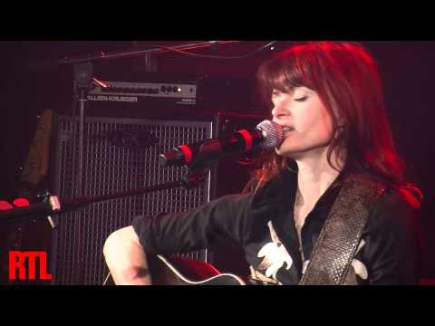 Je T'attends : Axelle Red sur RTL - RTL - RTL