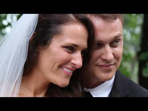 Adam & Trisha Cuvelier Wedding Day