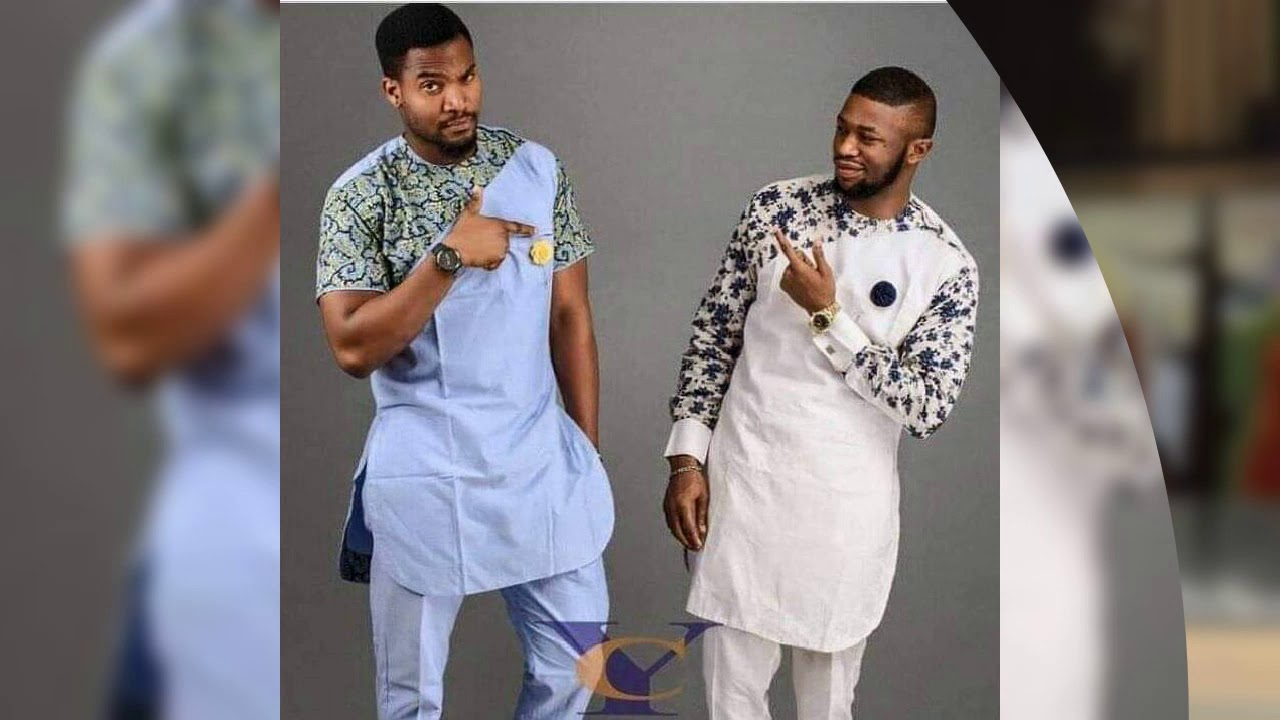 Nigerian Traditional Wear Designs For Men Trends In 2020 Photos Legit Ng
