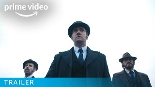 Ripper Street - Series 4 Trailer | Amazon Prime