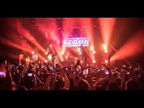 FEDUK - Моряк (live)