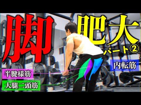 【筋トレ】これが脚をデカくするメニューだ! 種目・セット・レップ数はどれがベスト!?
