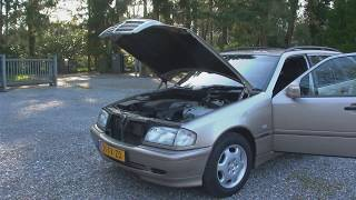 Gambar cover Buying Advice Mercedes-Benz C-Class (W202) 1993 - 2000 Common Issues Engines Inspection