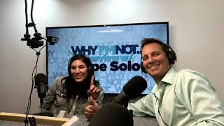 "Hope Solo Slut Shames Alex Morgan on ""Why I'm Not Raising a Female Athlete"" Podcast (38:50) -1-5-18"