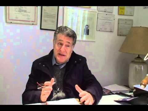 Rabbi Dr. Abraham Skorka US Tour