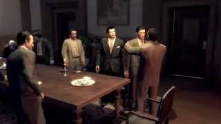 Mafia II, трейлер «Kick in the Head»