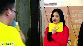 [1440p]191013 에이핑크(Apink) 손나은(naeun) 동원참치 코엑스 팬미팅(메가박스) by. …