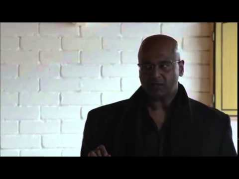 Meet the real Matrix Morpheus of today /Tricks & Traps part 1 Mark Christopher