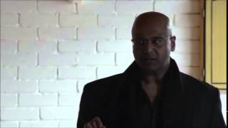 Meet the real Matrix Morpheus of today /Tricks & Traps part 1 Mark Christopher