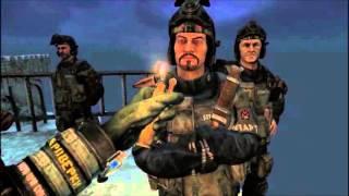 Metro 2033 Redux-где найти уникальный Калаш с зелёным ЛЦУ